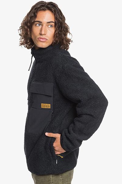 Куртка QUIKSILVER Shallow Water Black