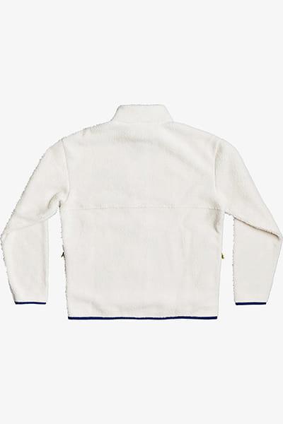Куртка QUIKSILVER Shallow Water Snow White