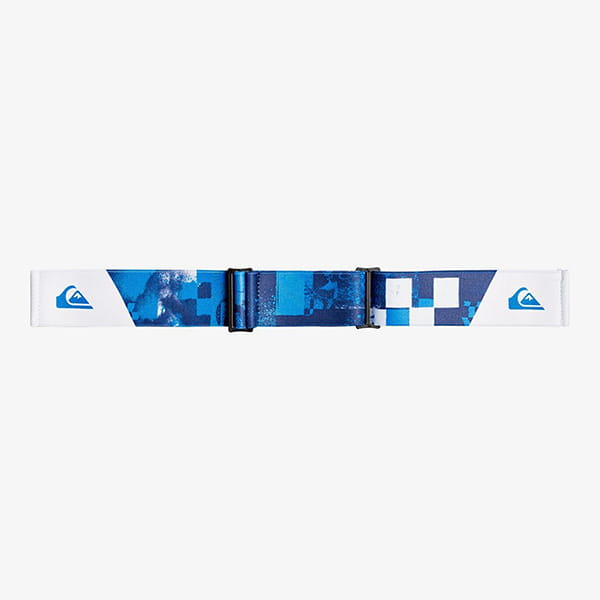 Маска для сноуборда QUIKSILVER Storm Sportline Blue Radpa