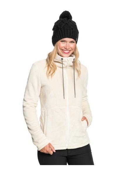 Куртка женская Roxy Tundra Fleece Angora