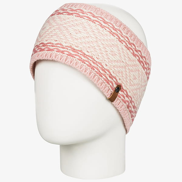 Повязка женская Roxy Talya Headband Dusty Rose
