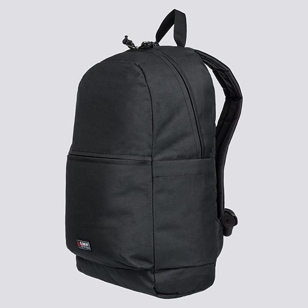 Рюкзак Element Vast Bpk Flint Black-4