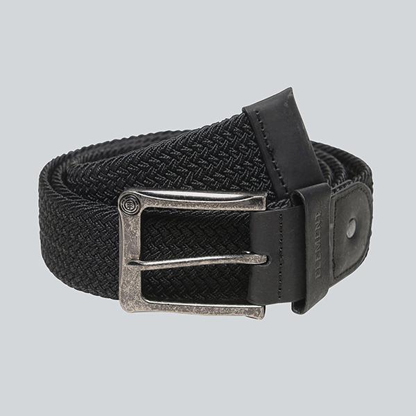 Ремень Element Caliban Belt Flint Black9-20