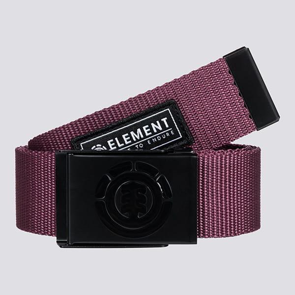 Ремень Element Beyond Belt Vintage Red-22