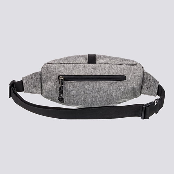 Сумка поясная Element Posse Hip Sack Grey Heather12-27