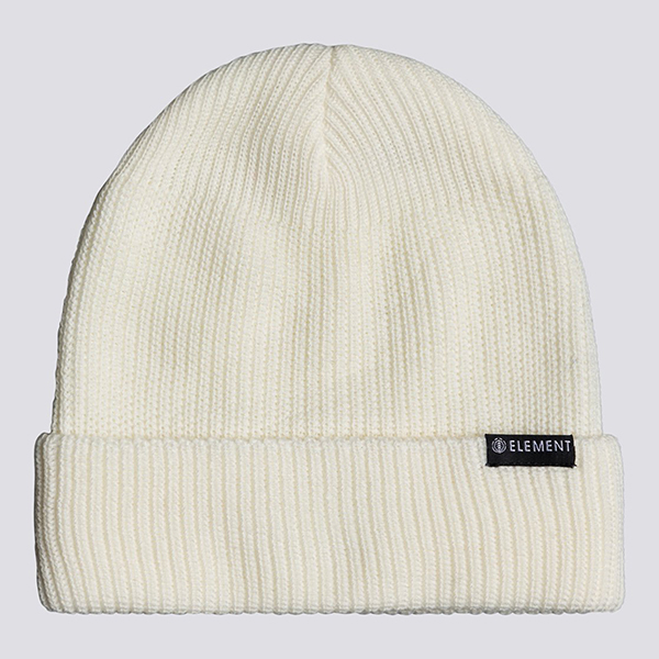 Шапка Element Kernel Beanie Off White21-99