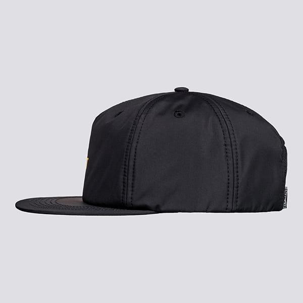 Бейсболка Element Pool Cap Original Black