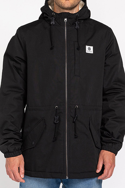 Куртка Element Stark Flint Black