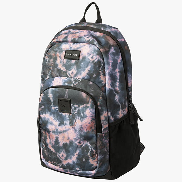 Рюкзак Element Estate Backpack Iii Black Purple