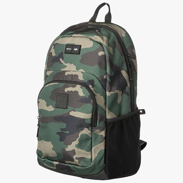 Рюкзак Element Estate Backpack Iii Camo