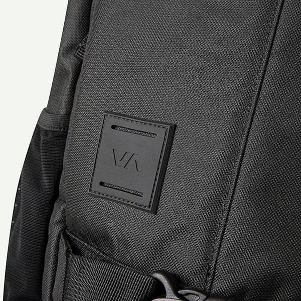 Рюкзак RVCA Voyage Backpack Iii Black