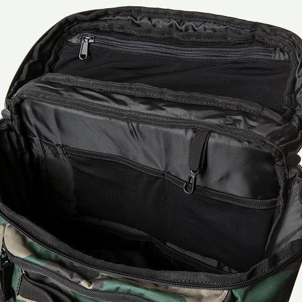 Рюкзак RVCA Voyage Backpack Iii Camo