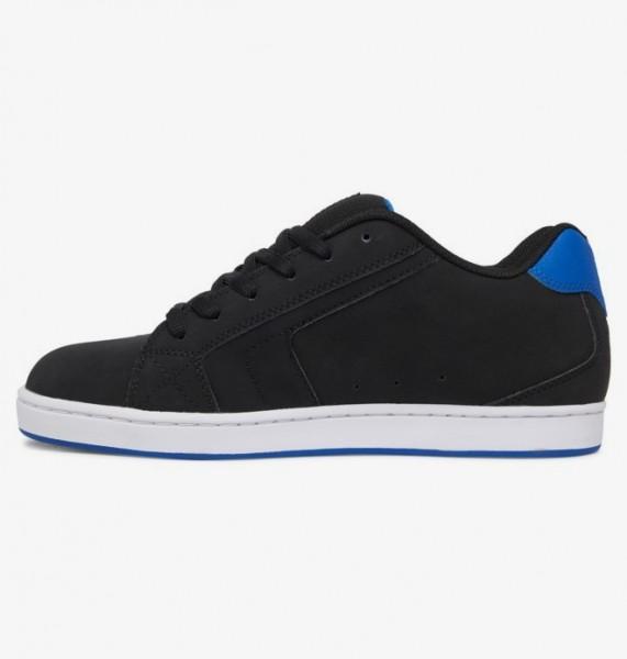Кеды DC Shoes Net Black/Royal