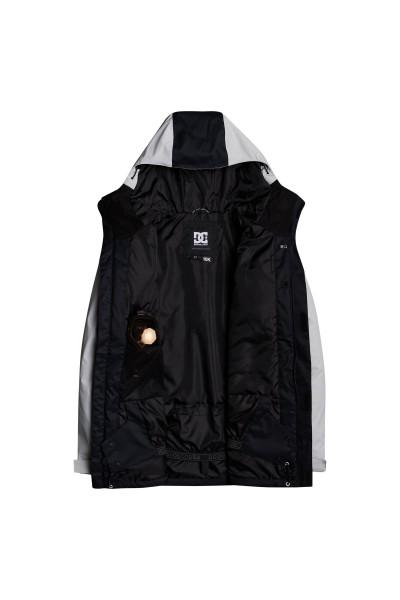 Куртка сноубордическая DC Shoes Defy Jacket Black