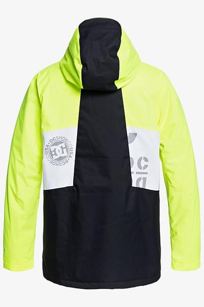 Куртка сноубордическая DC Shoes Defy Jacket Syndicate White
