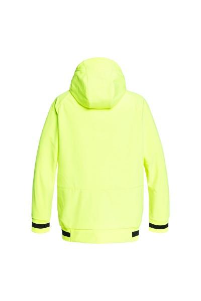 Куртка сноубордическая DC Shoes Spectrum Jacket Safety Yellow
