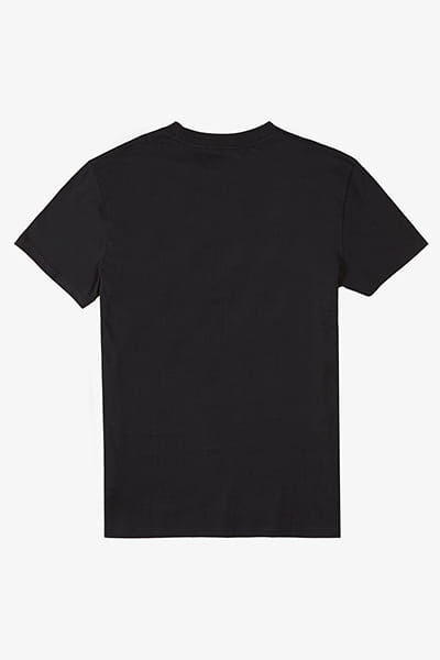Футболка DC Shoes Gridlock Tees Black