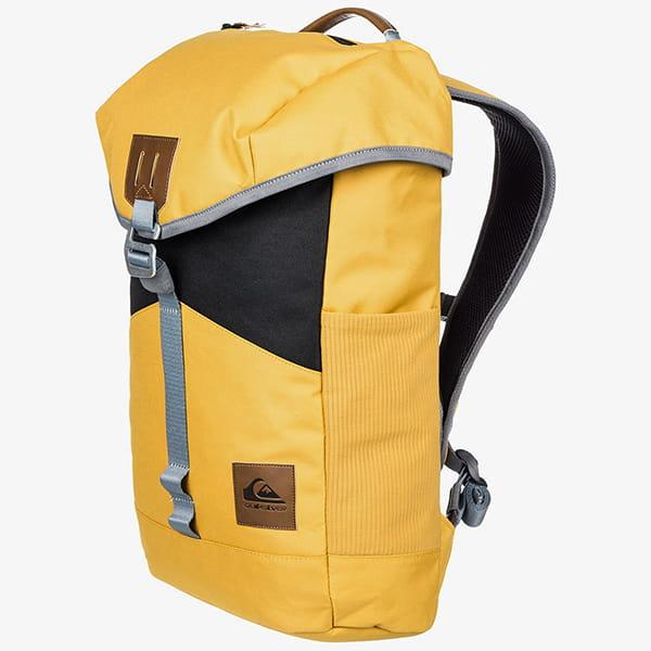 Рюкзак QUIKSILVER Glenwood Backpa Honey