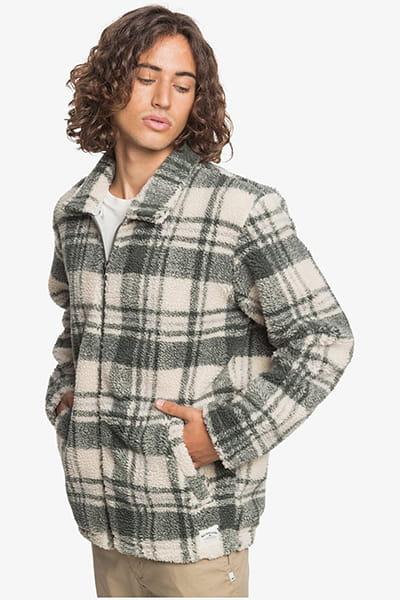 Куртка QUIKSILVER Lclsonl M Kalamata Check Bogon
