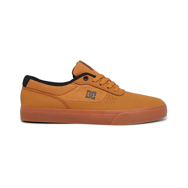 Кеды DC Shoes Switch Choco