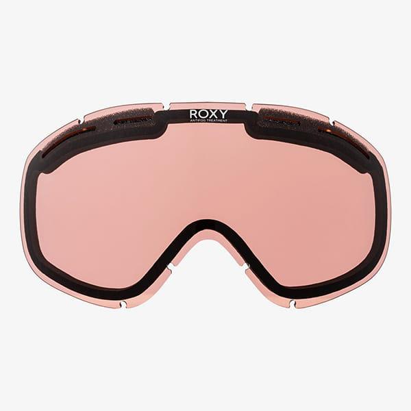 Линза для маски женская Roxy Sunset A Bas Pink