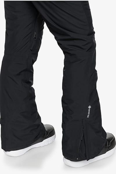 Штаны сноубордические женские Roxy Rushmore True Black