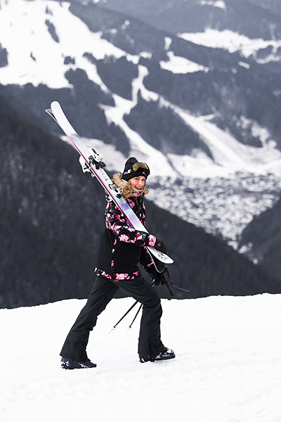 Штаны сноубордические женские Roxy Nadia True Black