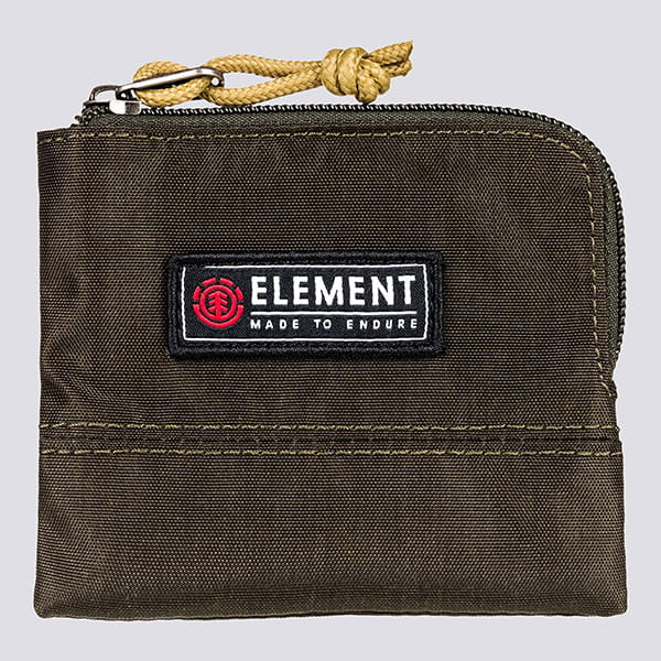 Кошелек Element Camper Purse Forest Night