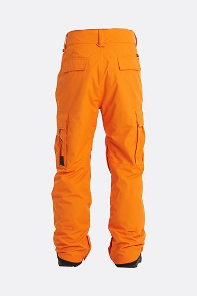Штаны сноубордические Billabong Transport Bright Orange