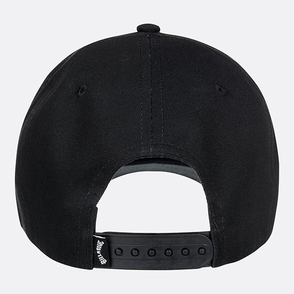 Бейсболка Billabong Arch Snapback Black