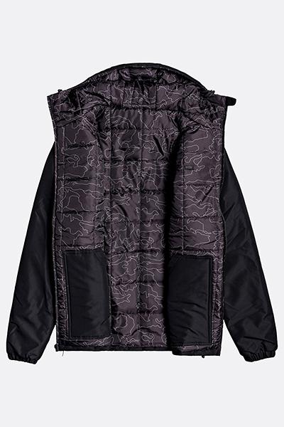 Куртка Billabong Transport Revo Jacke Black