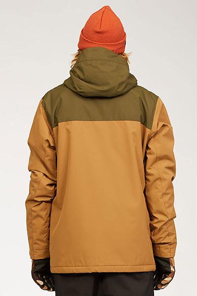 Куртка сноубордическая Billabong All Day Ermine
