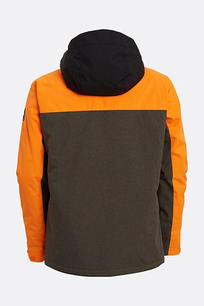 Куртка сноубордическая Billabong All Day Bright Orange