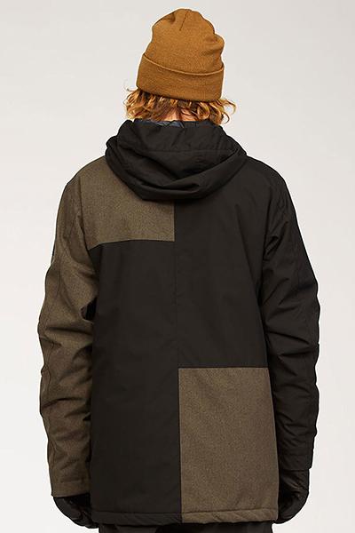 Куртка сноубордическая Billabong Arcade Black