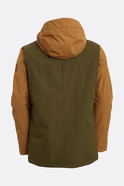 Куртка сноубордическая Billabong Arcade Olive