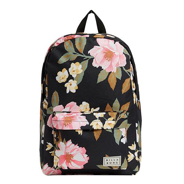 Рюкзак школьный женский Billabong Next Time Guava