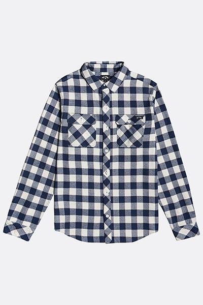 Рубашка Billabong All Day Flannel Birch