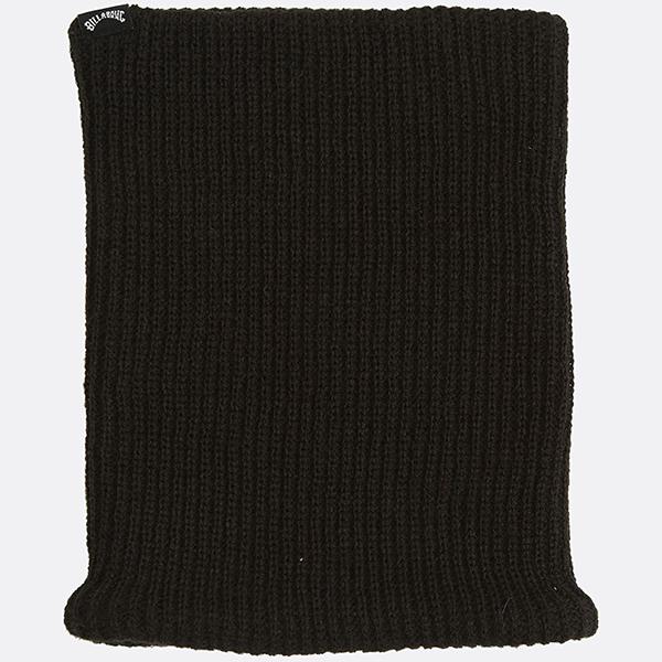 Шарф-труба Billabong All Day Neckwarmer Black