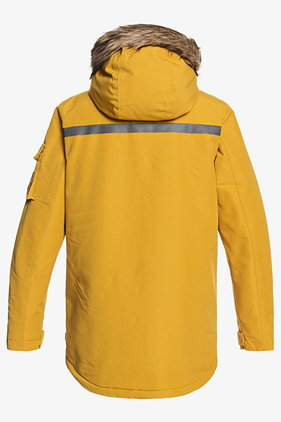 Куртка QUIKSILVER Ferris Jk Honey