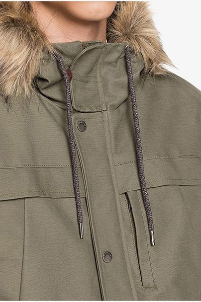Куртка QUIKSILVER Stormdrop5k Kalamata