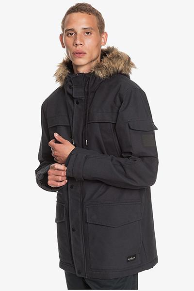 Куртка QUIKSILVER Stormdrop5k Black