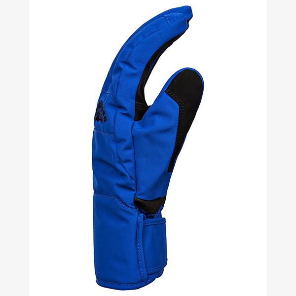 Перчатки сноубордические QUIKSILVER Cross Glove Surf The Web