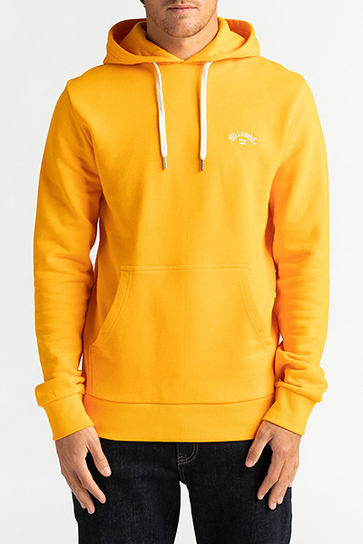 Толстовка Billabong Original Arch Po Sunburst