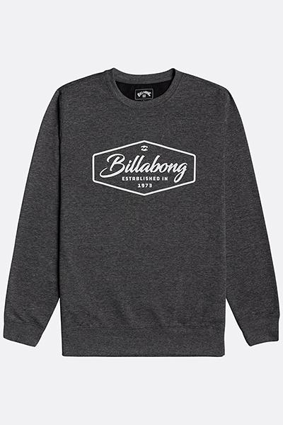 Джемпер Billabong Trademark Black
