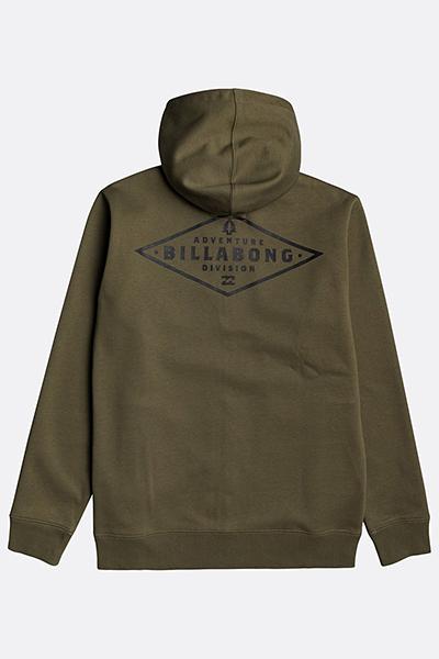 Куртка Billabong Alpine Zh Military