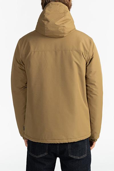 Куртка Billabong Transport Revo Jacke Clay