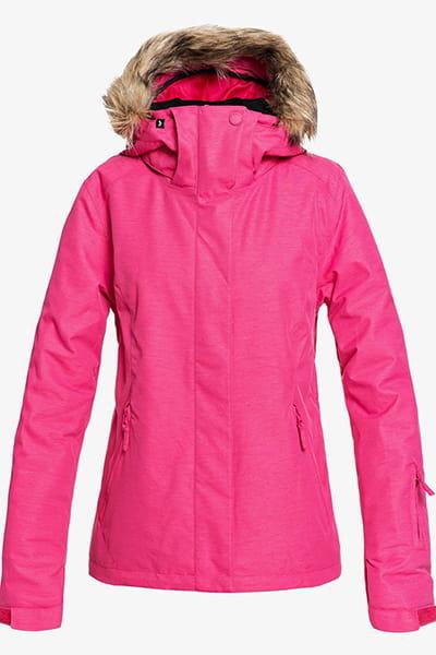 Куртка сноубордическая женский Roxy Jet Ski Solid Jazzy