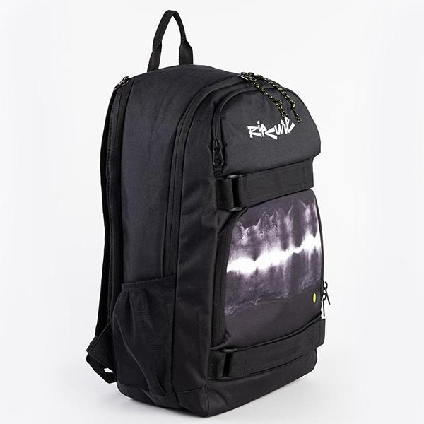 Рюкзак Rip Curl Fader Surfheads Black