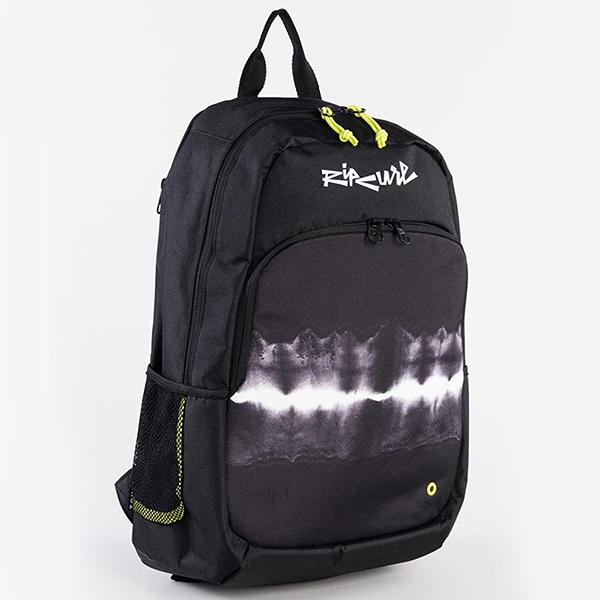 Рюкзак Rip Curl Ozone 30l Surf Heads Black
