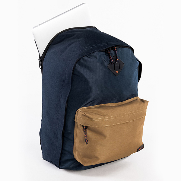 Рюкзак Rip Curl М Dome Deluxe 22l Navy